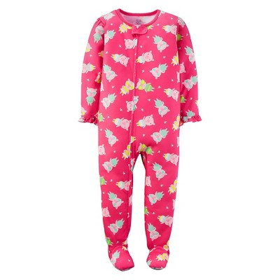 Just One Made Carter Toddler Girls Pig Footed