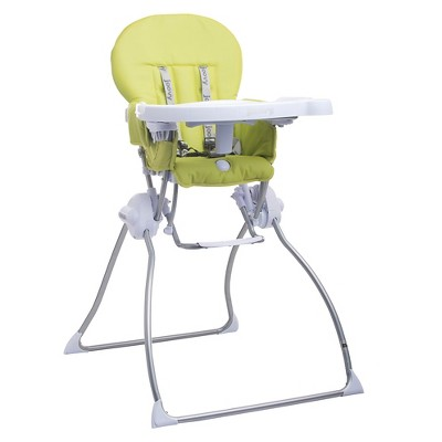Joovy Nook High Chair - Greenie