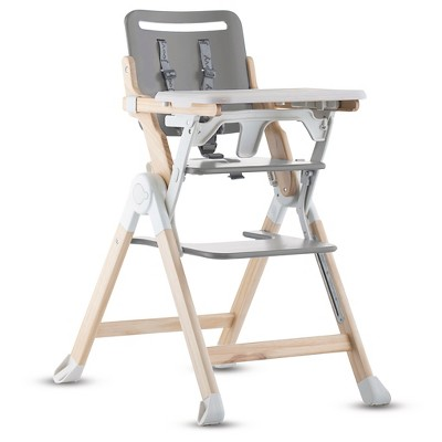 Joovy Wood Nook High Chair