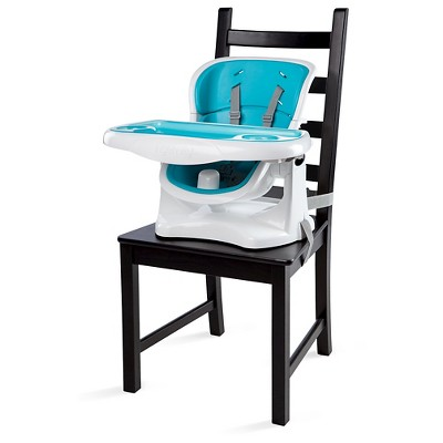 Ingenuity™ SmartClean™ ChairMate™ Chair Top High Chair - Aqua
