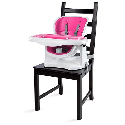 Ingenuity™ SmartClean™ ChairMate™ Chair Top High Chair - Magenta