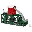 Lionel Plug N Play Christmas Icing Station