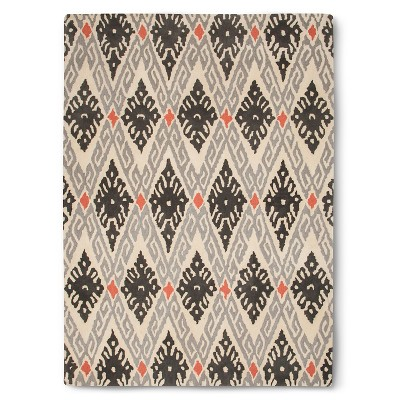 Area Rug Tuscan Coral 5'x7' - Threshold™