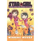 Winning Moves ( Star Girl) (Hardcover)