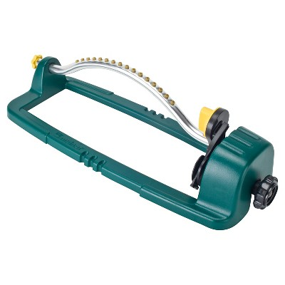 Melnor 3100 sq. ft. Oscillating Sprinkler