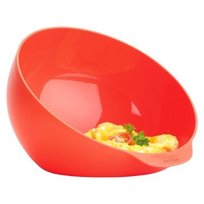 Joseph Joseph® M-Cuisine™ Microwave Omelet Bowl - Orange