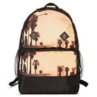 Men's Backpack Multi-Colored One Size
