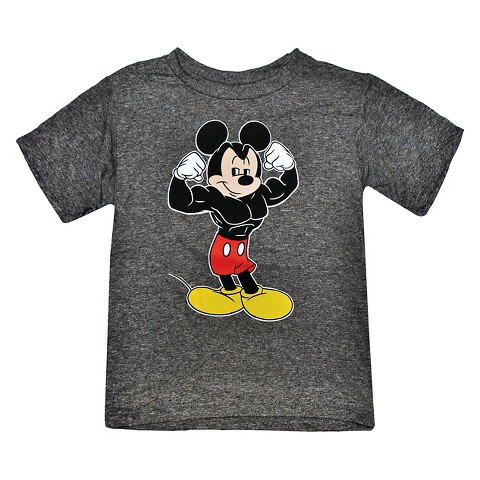 toddler boys 39 mickey mouse activewear tee shirt product details page. Black Bedroom Furniture Sets. Home Design Ideas