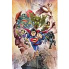 Infinite Crisis Fight for the Multiverse ( Infinite Crisis: Fight for the Multiverse) (Paperback)