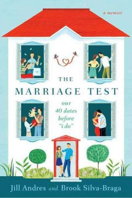The Marriage Test (Paperback)
