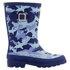 Boys' Joules® Shark Camo Welly Rain Boots - Assorted Colors