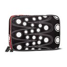 Sonia Kashuk® Always Organized Cosmetic Bag - Black