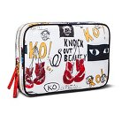 Sonia Kashuk® Always Organized Cosmetic Bag - Knock Out Beauty