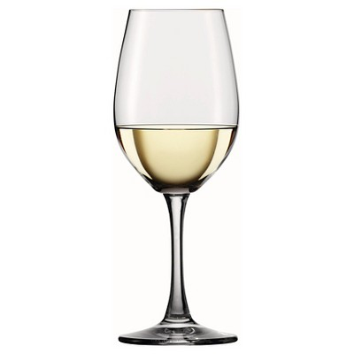 Spiegelau Winelovers White wine 13 2/5 oz  4-pc. Glass Set