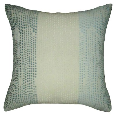 Decorative Pillow Threshold Urban Blue Multi-colored