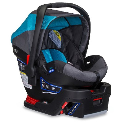 BOB B-Safe 35 Infant Car Seat - Lagoon
