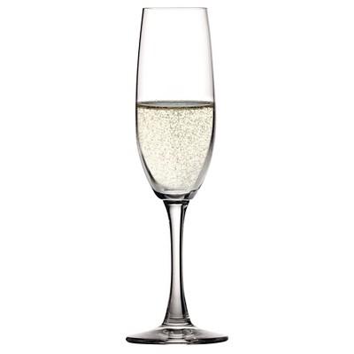 Spiegelau Winelovers Sparkling Wine 6 5/7 oz  4-pc. Glass Set