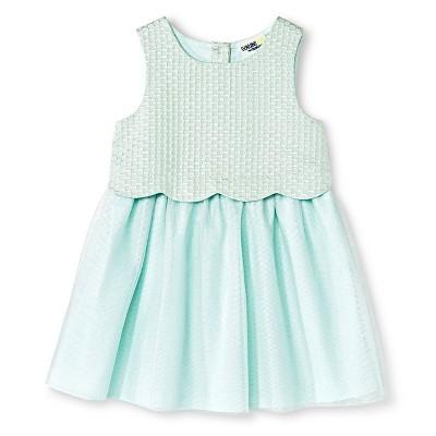 Sun Dresses Bleached Aqua Genuine Kids 5T