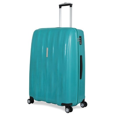 "SwissGear 28"" Luggage - Teal"