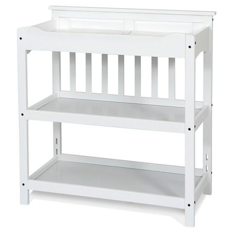 changing table child craft target. Black Bedroom Furniture Sets. Home Design Ideas