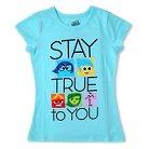 Girls' Disney Inside Out T-Shirt - Blue