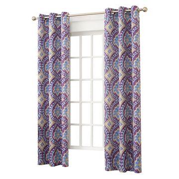 40 inch length curtains target. Black Bedroom Furniture Sets. Home Design Ideas