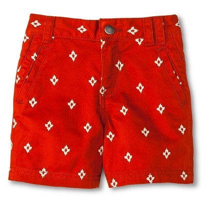 Male Fashion Shorts Genuine Kids Painted Desert 12  MONTHS