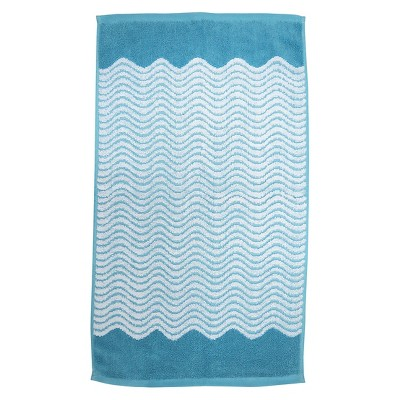Pillowfort™ Wave Bath Towels