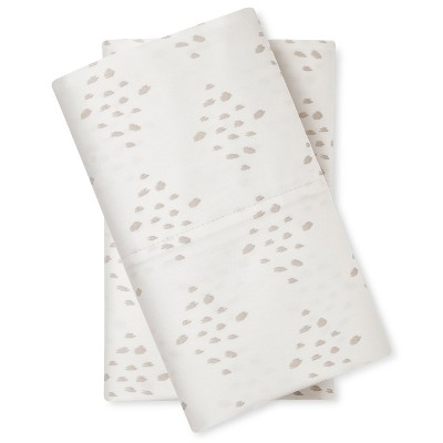 Pillow Case Set Diamond (Standard) - Nate Berkus™