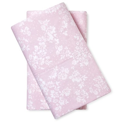 Pillow Case Set (Standard) Pink Cashmere - Simply Shabby Chic®