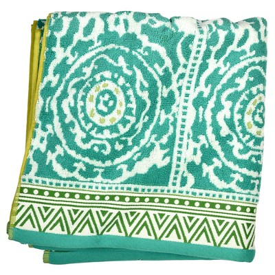 Threshold™ Bath Towel - Odessa Green