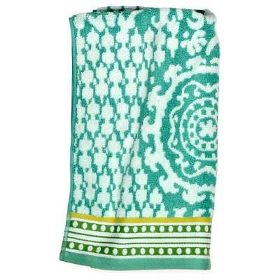 Threshold™ Hand Towel - Odessa Green