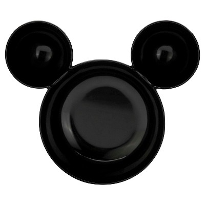 Mickey Head Serve Bowl