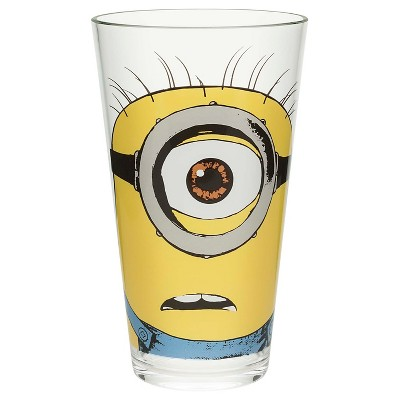 Minions Sketch 24oz Hi-Ball Tumbler