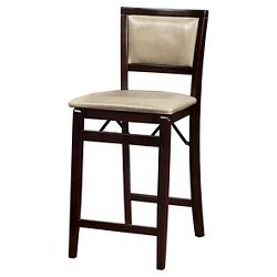 counter height folding chairs target. Black Bedroom Furniture Sets. Home Design Ideas