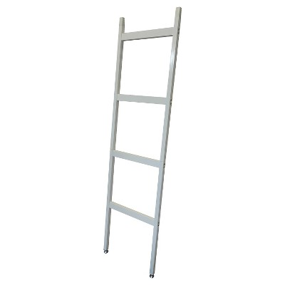 Threshold™ 5 ft. Storage Ladder - White
