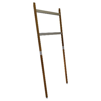 Threshold™ Storage Etegere Ladder - Oak
