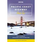 Moon Pacific Coast Highway Road Trip ( Moon) (Paperback)