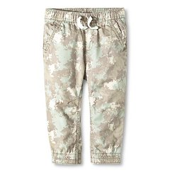 Toddler Boys' Jogger pant - Camouflage - Cherokee®