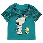 Peanuts™ Toddler Boys' Snoopy™ T-Shirt - Blue