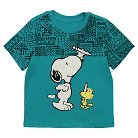 Peanuts™ Toddler Boys' Snoopy™ T-Shirt - Blue
