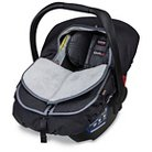 Britax B-Warm Infant Car Seat Cover