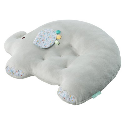 Comfort & Harmony® LoungeBuddies Infant Positioner Elephant