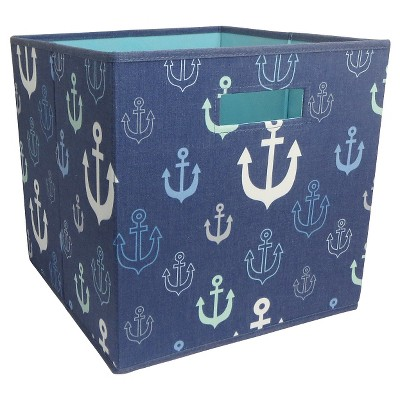 Fabric Cube Storage Bin Anchors  - Pillowfort™