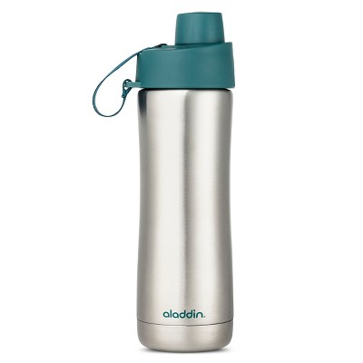 Aladdin Vacuum Insulated 16oz Water Bottle - Teal