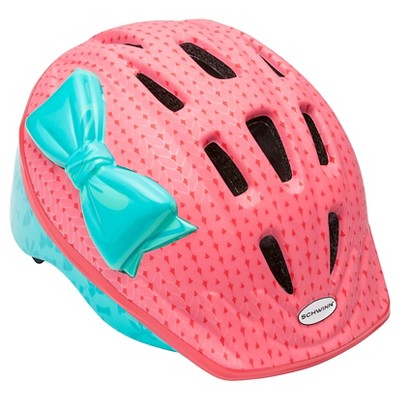 Schwinn Toddler Helmet with Bow