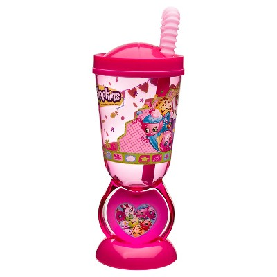 Shopkins 9.5oz Spin Tumbler