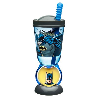 Batman 9.5oz Spin Tumbler