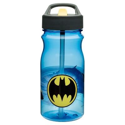 Batman 16.5oz Tritan Water Bottle