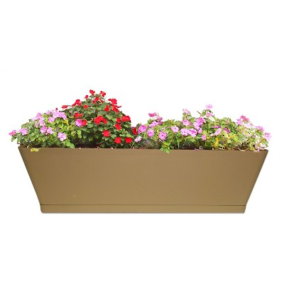 Window Box Chatham - Tan Opaque - Room Essentials™